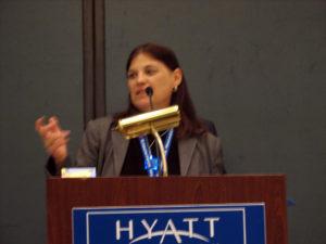 Almeda Ritter Award