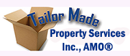 Tailor Made Property Service inc, AMO®