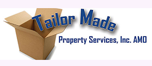 Tailor Made Property Service inc, AMO, CPM, ARM